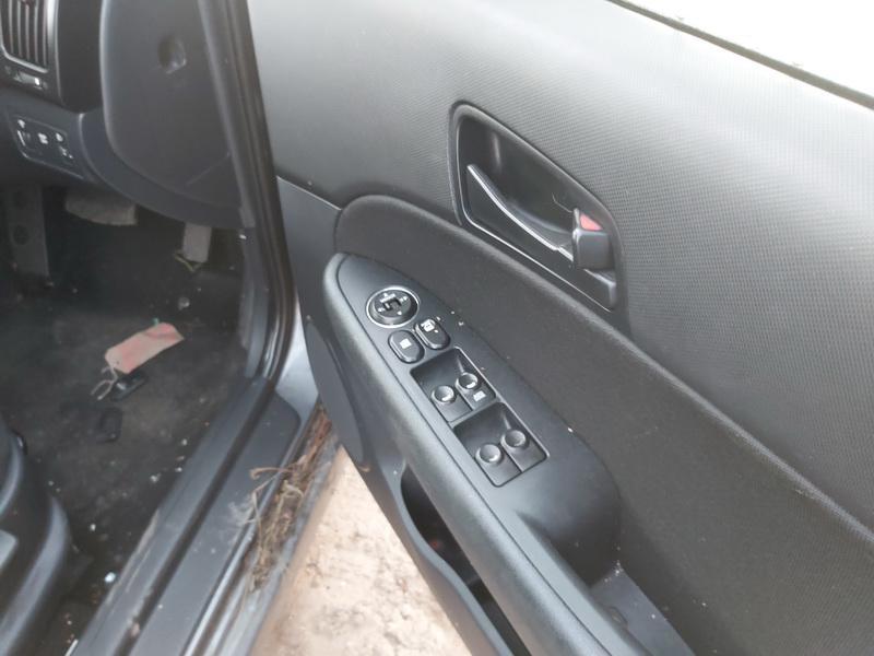 Naudotos automobilio dalys Hyundai I30 2010 1.6 Automatinė Hečbekas 4/5 d. Pilka 2020-12-07