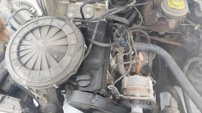 Foto-2 Audi 80 80, B3 1986.06 - 1991.09 1990 Benzinas 1.8