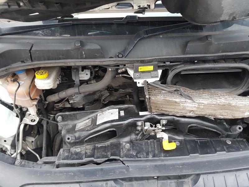 Naudotos automobiliu dallys Foto 7 Peugeot BOXER 2019 2.0 Mechaninė Krovininis mikroautobusas 2/3 d. Balta 2021-6-08 A6289