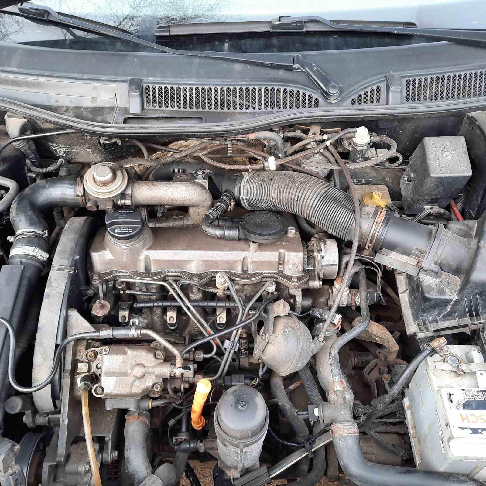 Naudotos automobiliu dallys Foto 2 Audi A3 1997 1.9 Mechaninė Hečbekas 2/3 d. Juoda 2021-4-29 A6183