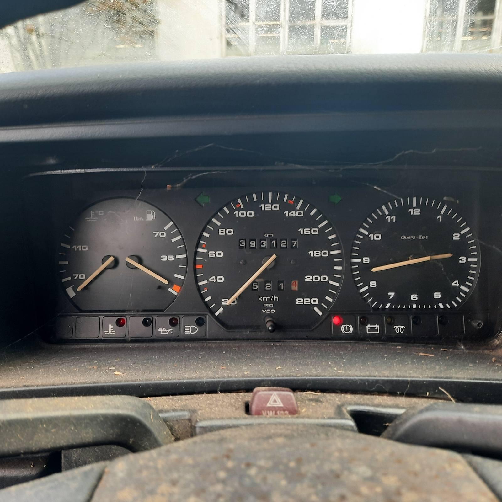Naudotos automobilio dalys Volkswagen PASSAT 1991 1.6 Mechaninė Sedanas 4/5 d. Balta 2021-9-25