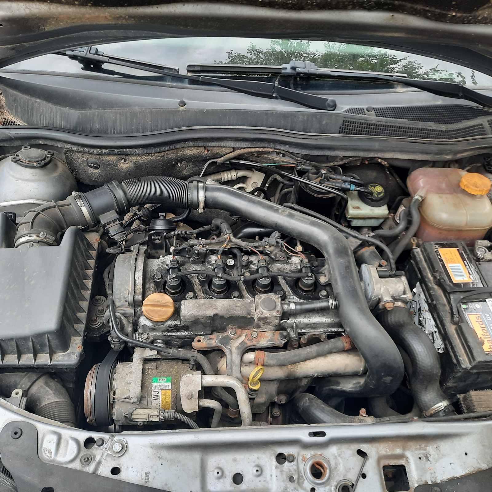 Foto-3 Opel Astra Astra, H  2004.03 - 2009.12 2005 Diesel 1.7