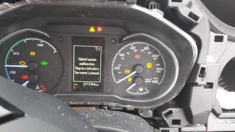 Naudotos automobiliu dallys Foto 7 Toyota YARIS 2018 1.5 Automatinė Hečbekas 4/5 d. Sidabrine 2021-1-20 A6035