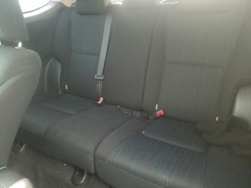 Подержанные Автозапчасти Toyota AURIS 2009 2.0 машиностроение хэтчбэк 2/3 d. лазурный 2021-1-11