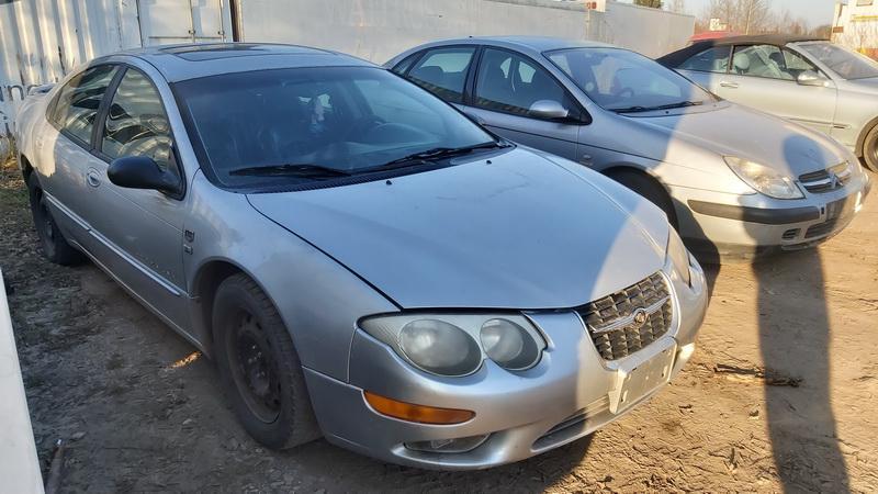 Naudotos automobilio dalys Chrysler 300M 2004 3.5 Automatinė Sedanas 4/5 d. Pilka 2020-12-09