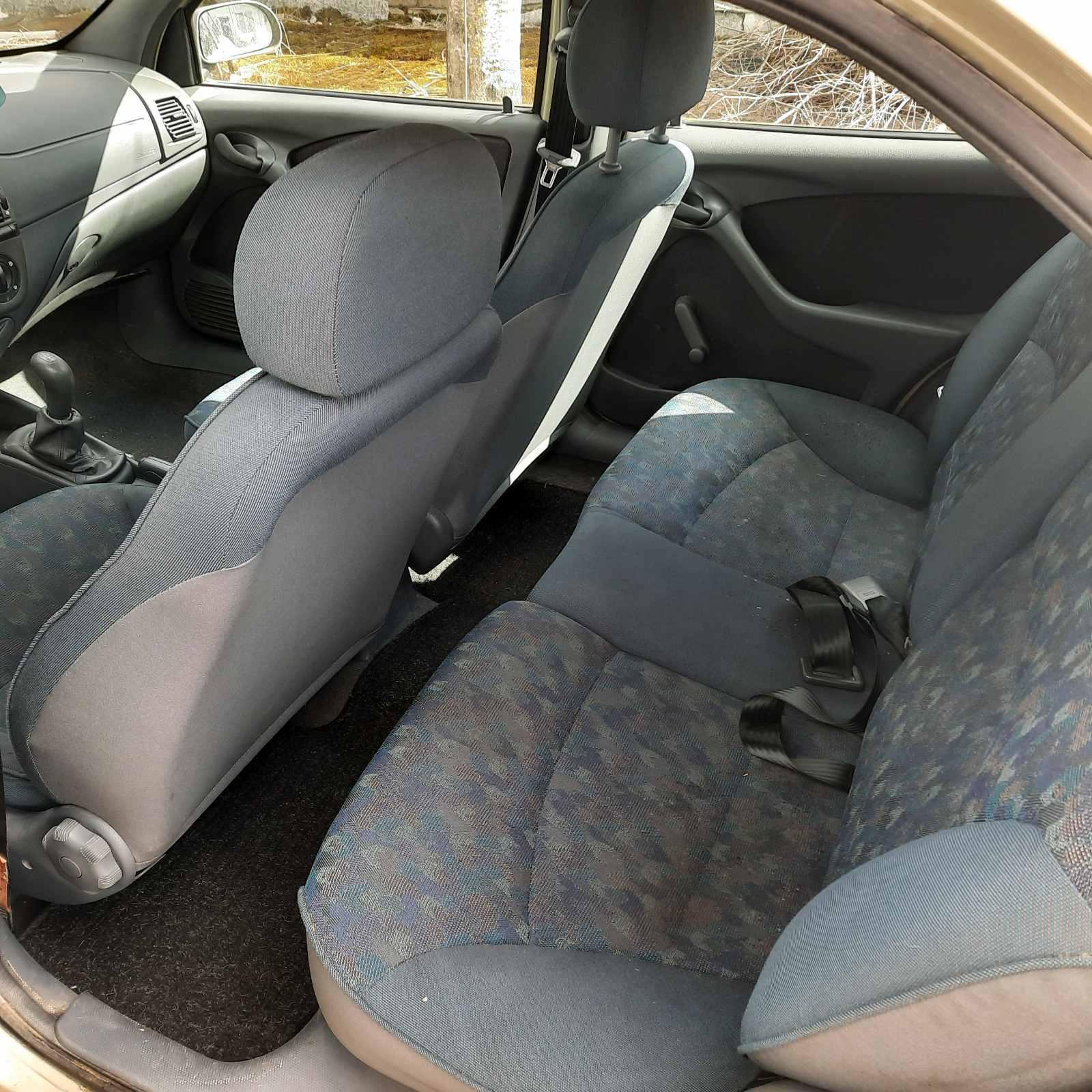 Подержанные Автозапчасти Fiat BRAVA 1996 1.9 машиностроение хэтчбэк 4/5 d. желтый 2021-4-07