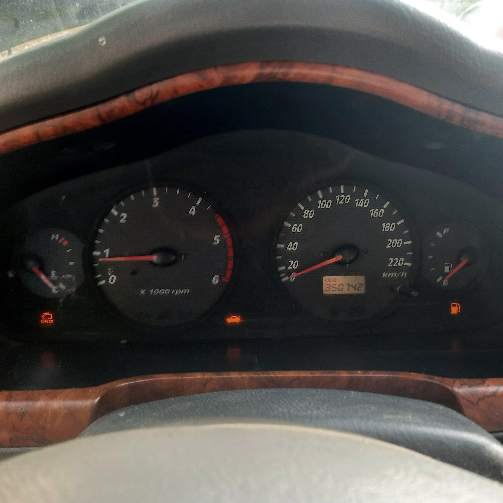 Naudotos automobilio dalys Hyundai SANTA FE 2003 2.0 Mechaninė Visureigis 4/5 d. Juoda 2021-7-15