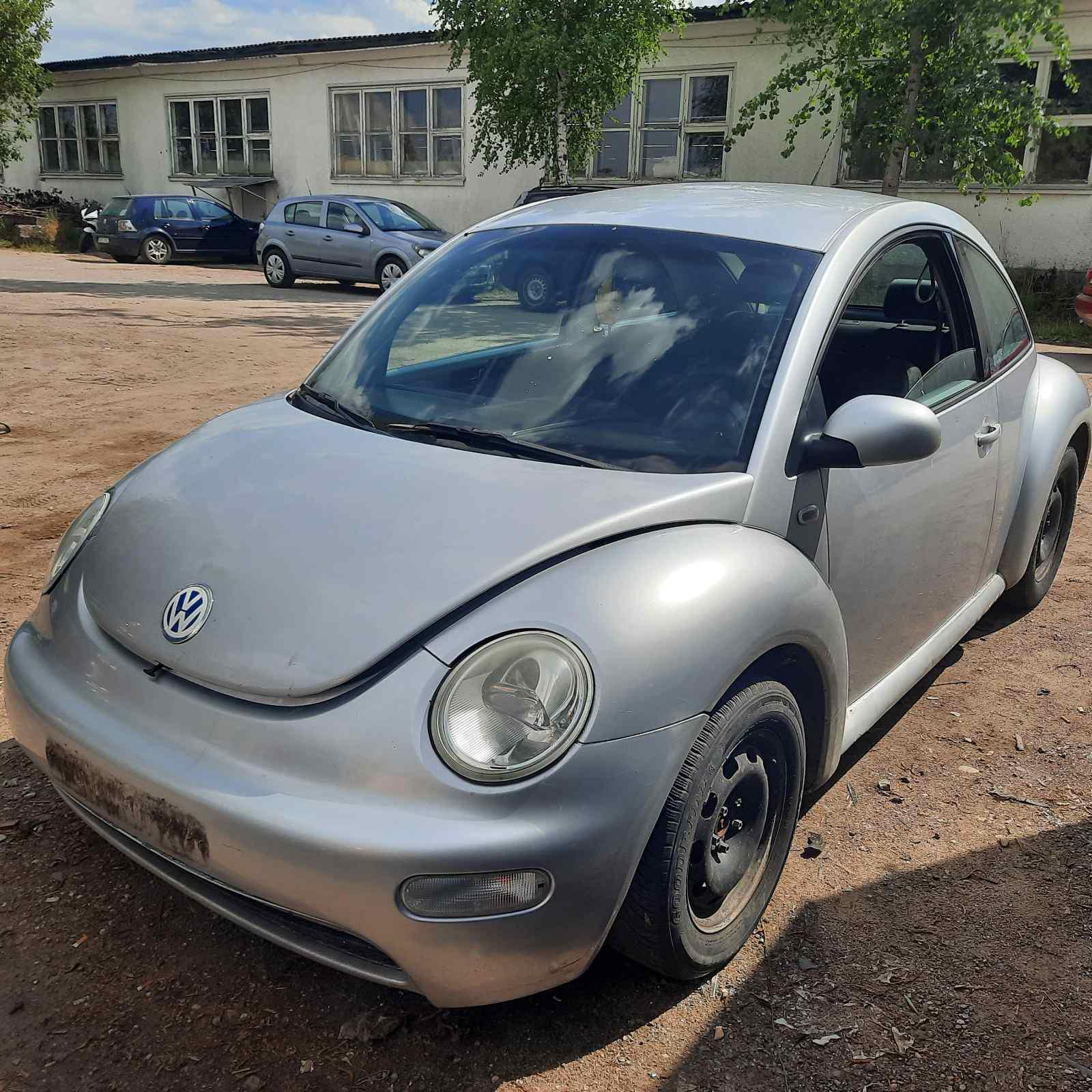 Foto-2 Volkswagen Beetle New Beetle, I 1997.01 - 2005.06 2000 Diesel 1.9