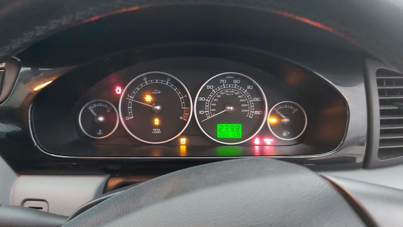 Naudotos automobilio dalys Jaguar X-TYPE 2005 2.2 Mechaninė Universalas 4/5 d. Juoda 2020-12-11
