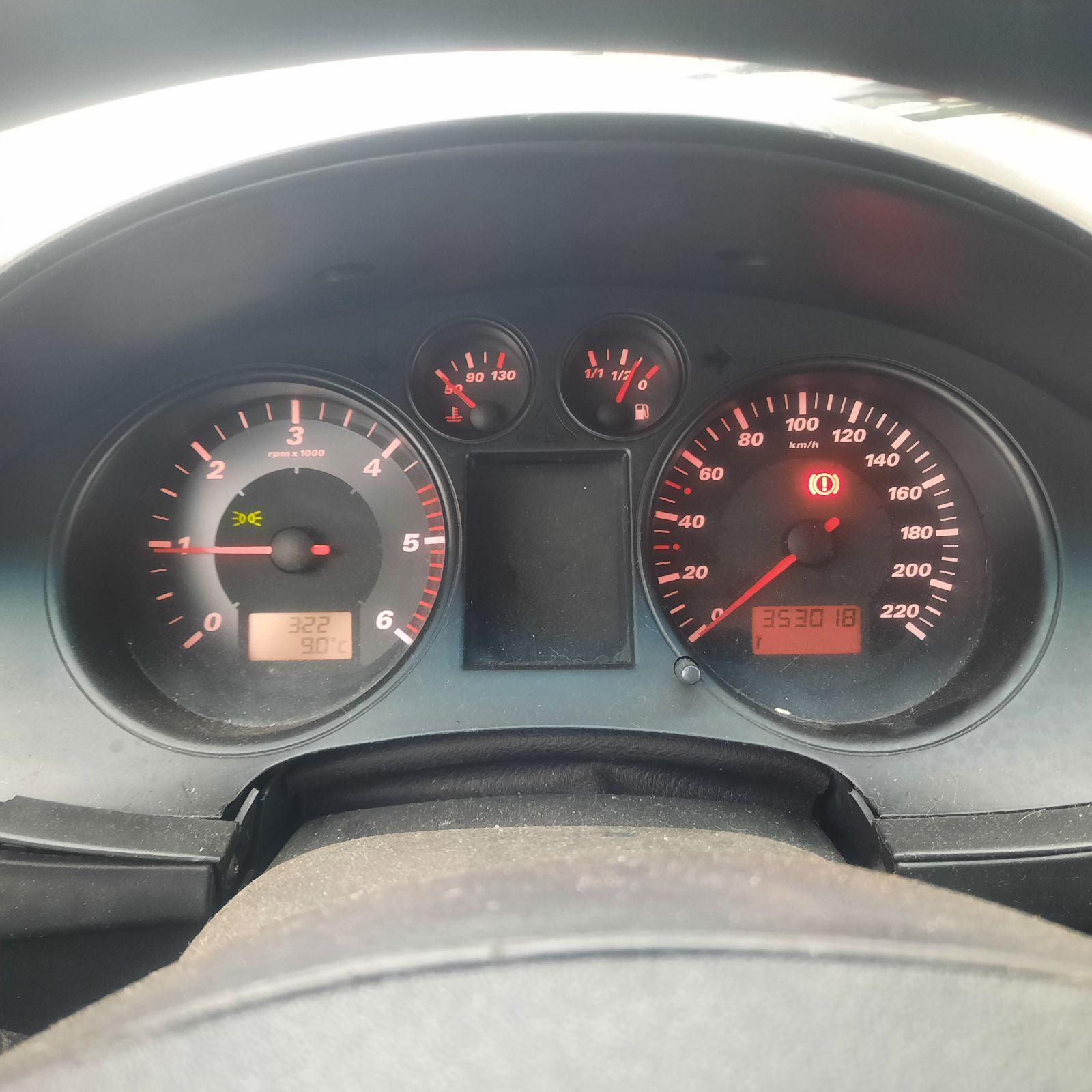 Naudotos automobilio dalys Seat IBIZA 2002 1.4 Mechaninė Hečbekas 2/3 d. Pilka 2021-10-20