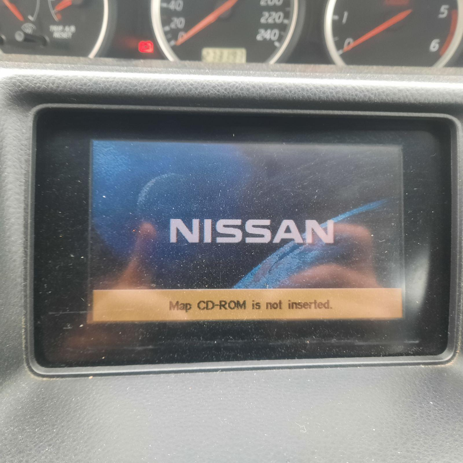 Naudotos automobilio dalys Nissan PRIMERA 2002 2.2 Mechaninė Universalas 4/5 d. Pilka 2021-10-19