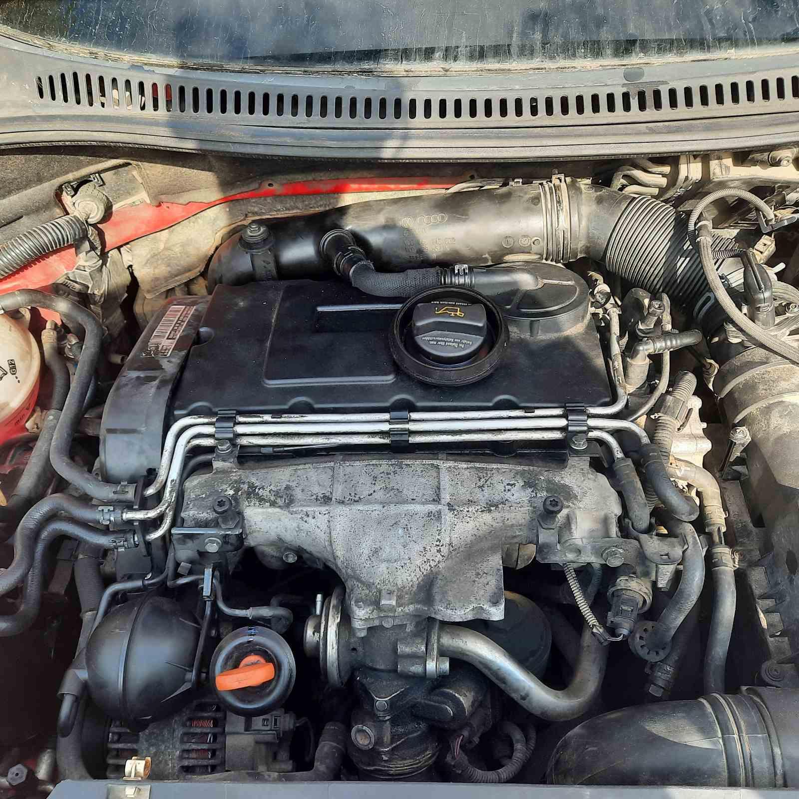 Foto-3 Seat Altea Altea, 2004.01 - 2015.12 2004 Diesel 2.0