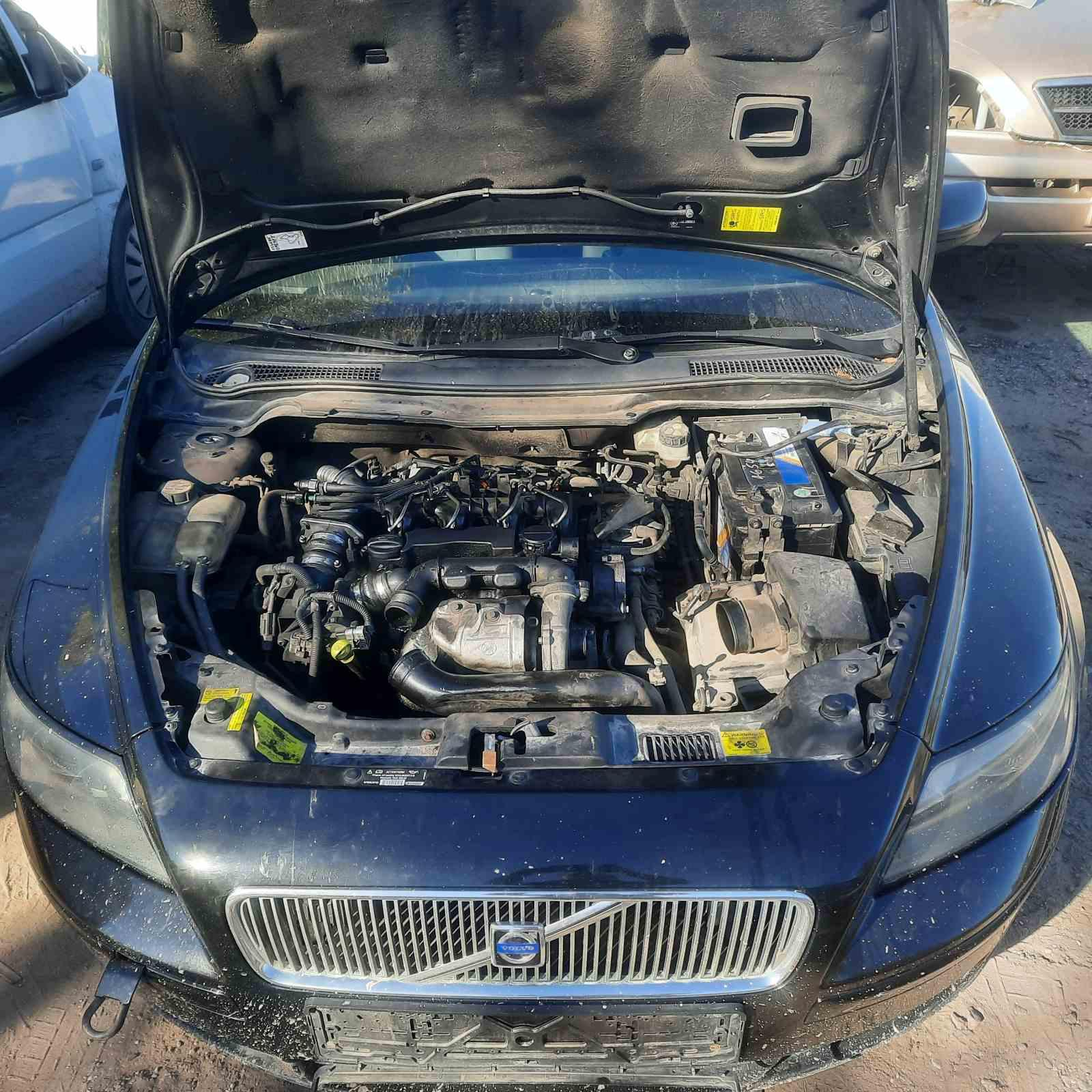 Foto-3 Volvo V50 V50, 2004.04 - 2007.05 2005 Diesel 1.6
