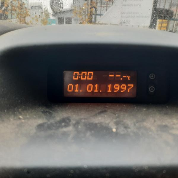 Naudotos automobiliu dallys Foto 9 Opel ASTRA 2000 1.7 Mechaninė Universalas 4/5 d. Zalia 2021-10-14 A6741