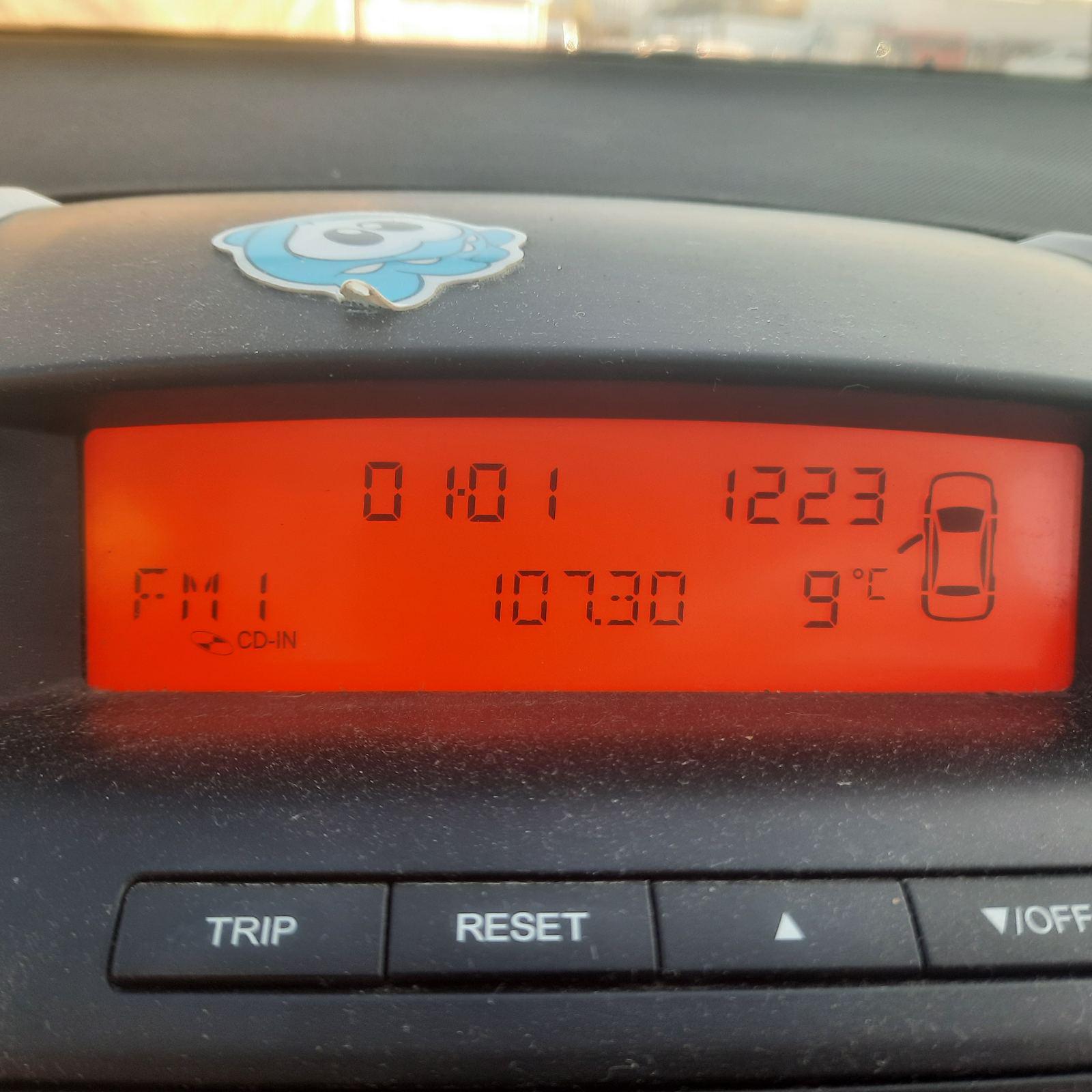 Naudotos automobilio dalys Kia CEED 2009 1.6 Automatinė Universalas 4/5 d. Pilka 2021-10-05