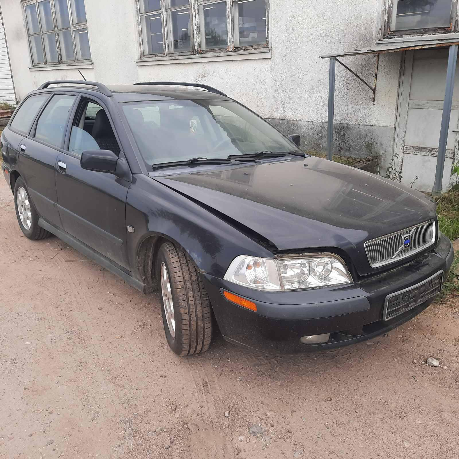 Volvo V40 2001 1.9 Mechaninė