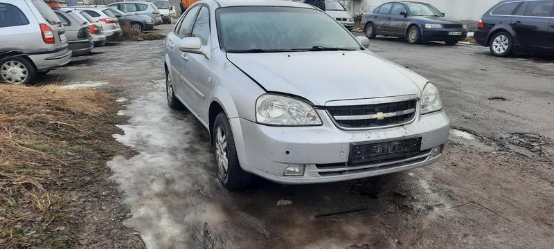 Подержанные Автозапчасти Chevrolet NUBIRA 2007 2.0 машиностроение хэтчбэк 4/5 d. Серый 2021-2-26