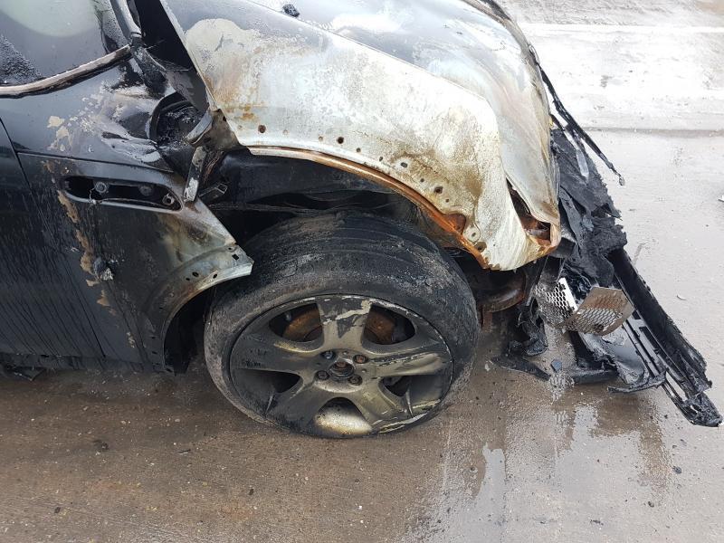 Naudotos automobiliu dallys Foto 7 MINI ONE 2003 1.6 Mechaninė Hečbekas 2/3 d. Juoda 2021-6-09 A6292