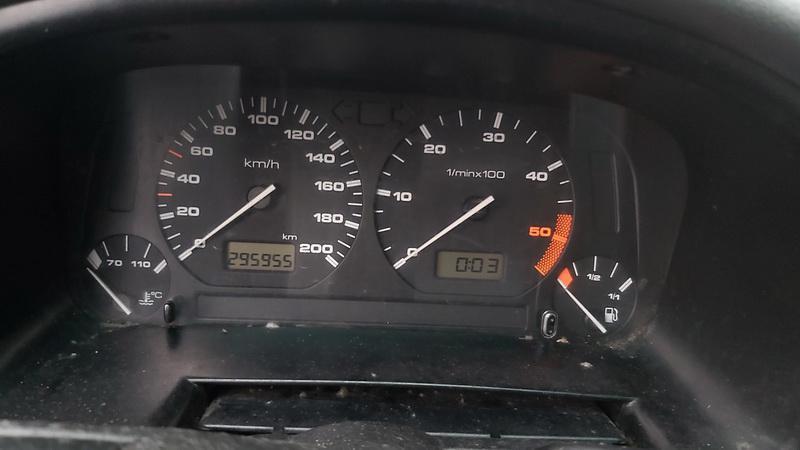 Naudotos automobiliu dallys Foto 10 Volkswagen CADDY 2001 1.9 Mechaninė Komercinis 2/3 d. Balta 2020-12-23 A5961