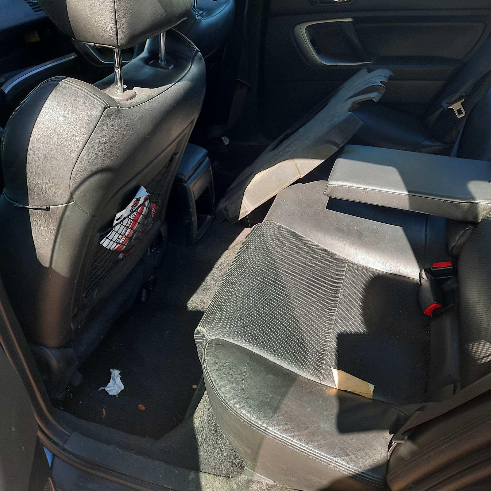 Naudotos automobilio dalys Subaru LEGACY 2009 2.0 Mechaninė Universalas 4/5 d. Melyna 2021-6-19