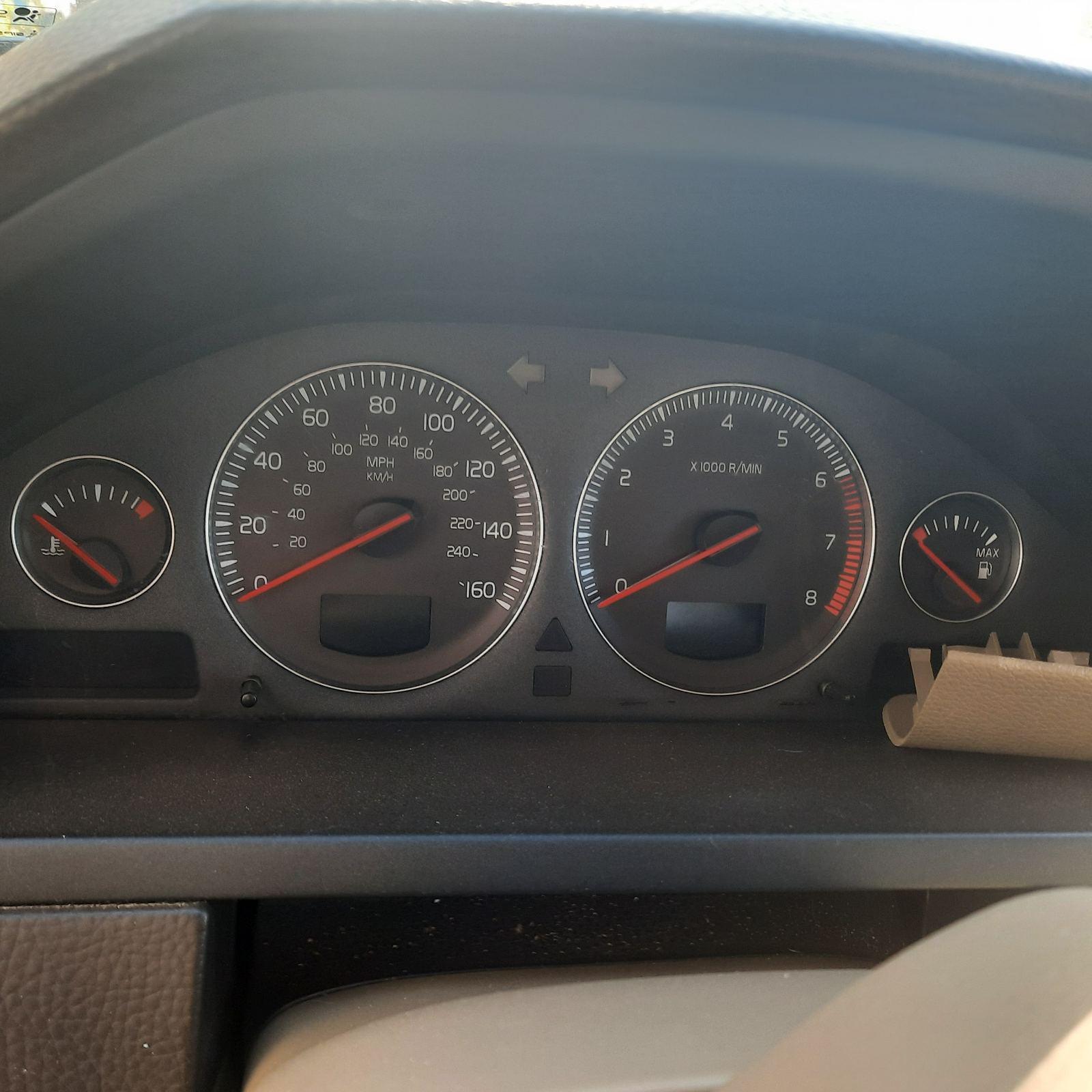 Naudotos automobilio dalys Volvo XC 90 2007 3.2 Automatinė Visureigis 4/5 d. Smelio 2021-5-31