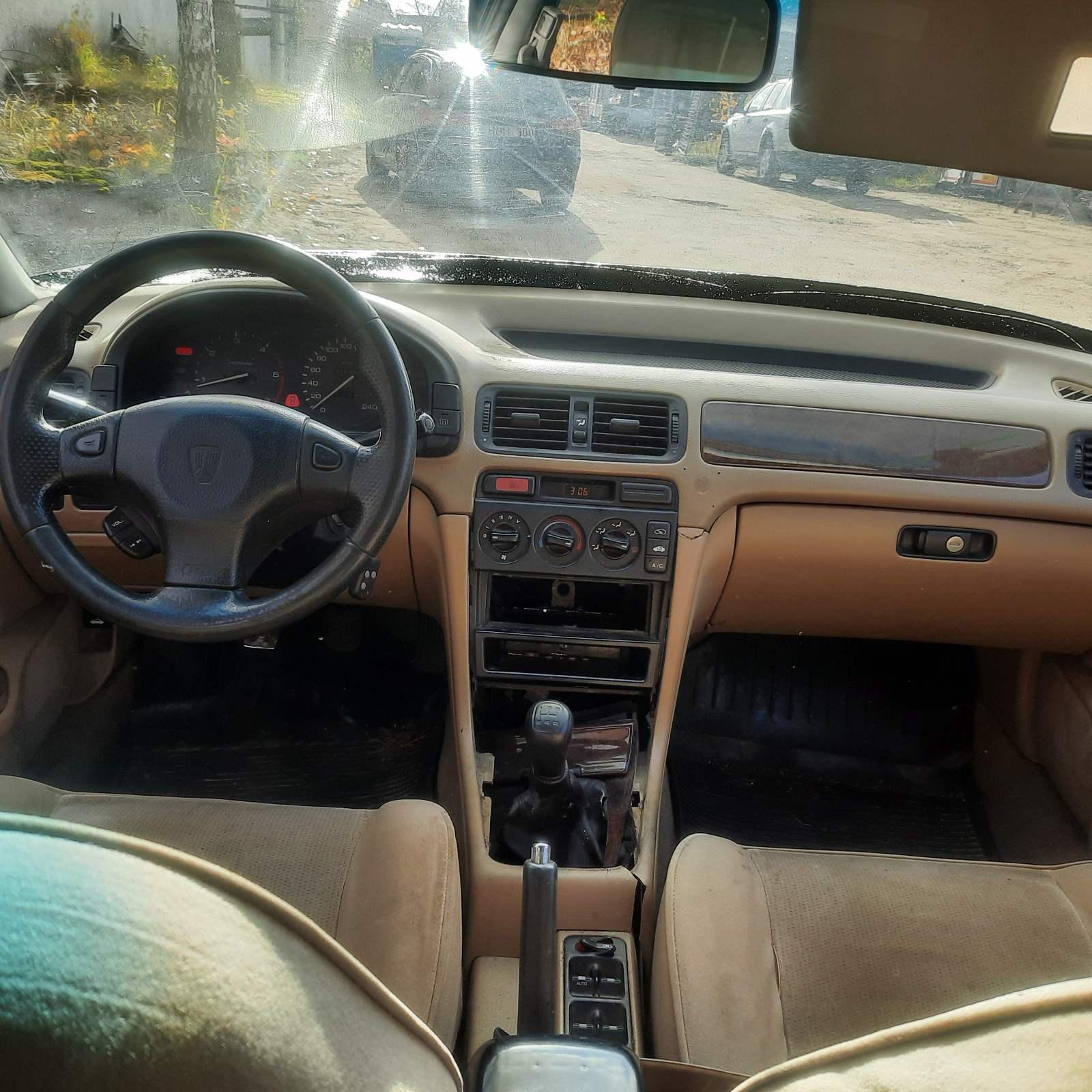 Naudotos automobilio dalys Rover 600-SERIES 1997 2.0 Mechaninė Sedanas 4/5 d. Melyna 2021-10-19