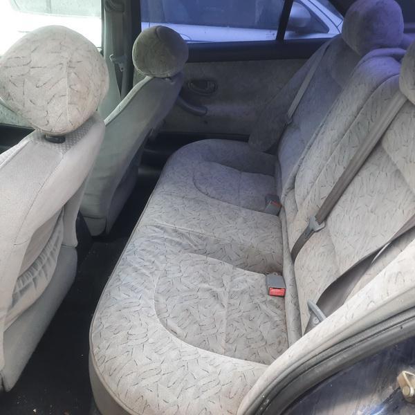 Naudotos automobilio dalys Peugeot 406 1996 1.9 Mechaninė Sedanas 4/5 d. Melyna 2021-10-13