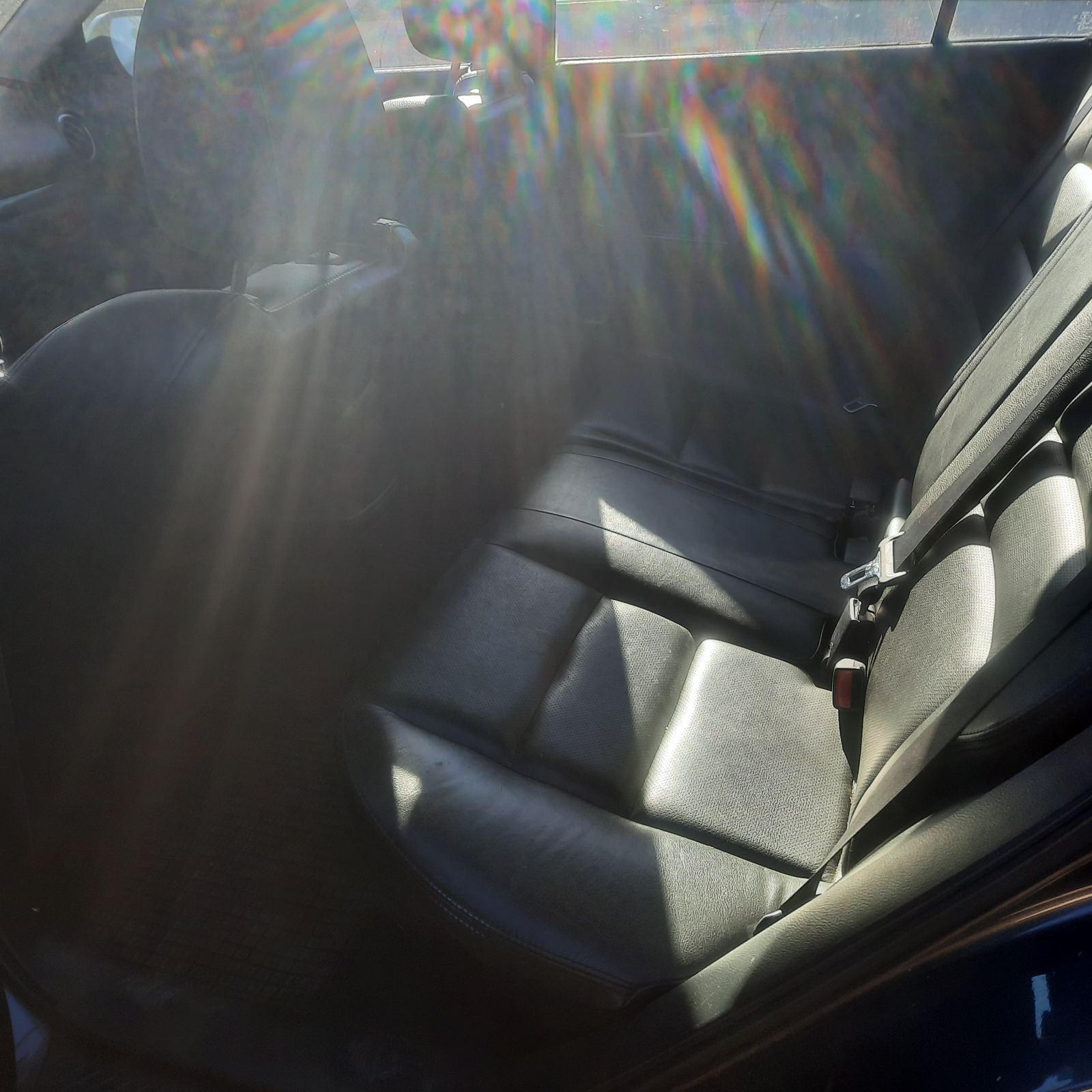 Naudotos automobilio dalys Mazda 6 2007 2.0 Mechaninė Universalas 4/5 d. Pilka 2021-10-07